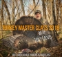 Artwork for Turkey Master Class 2018 - Tracy Groves