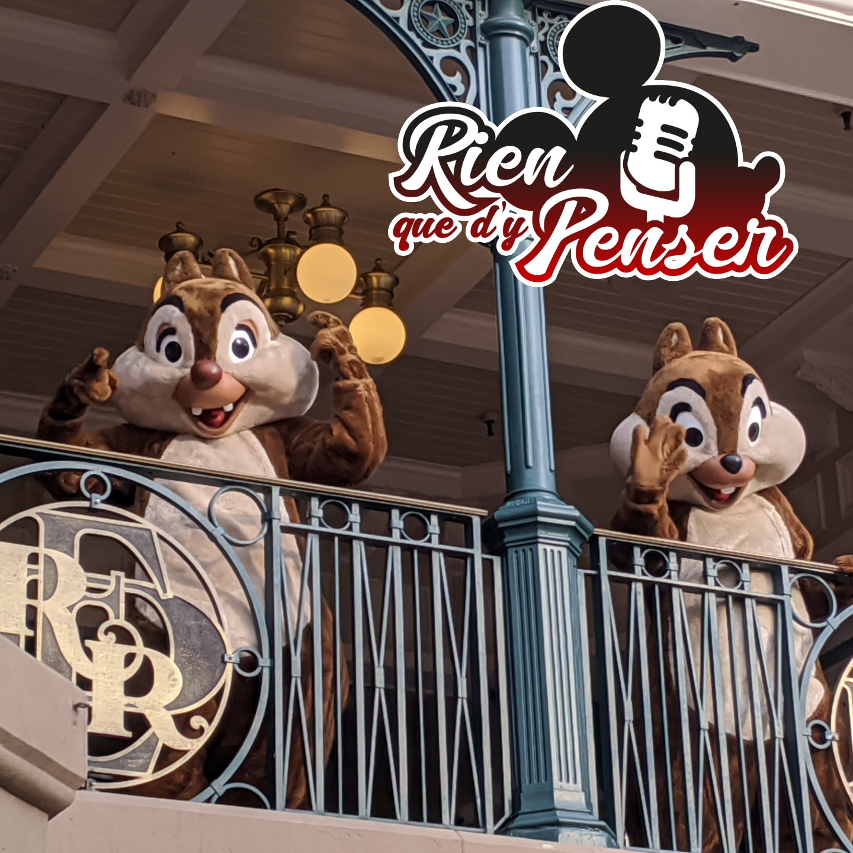 Réouverture de Disneyland Paris en direct ! ; bilan du protocole sanitaire show art