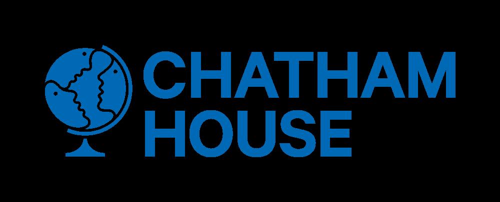 Chatham House logo
