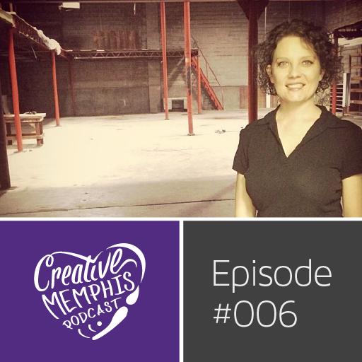 Episode #006: Elizabeth Lemmonds, Forge | entrepreneur