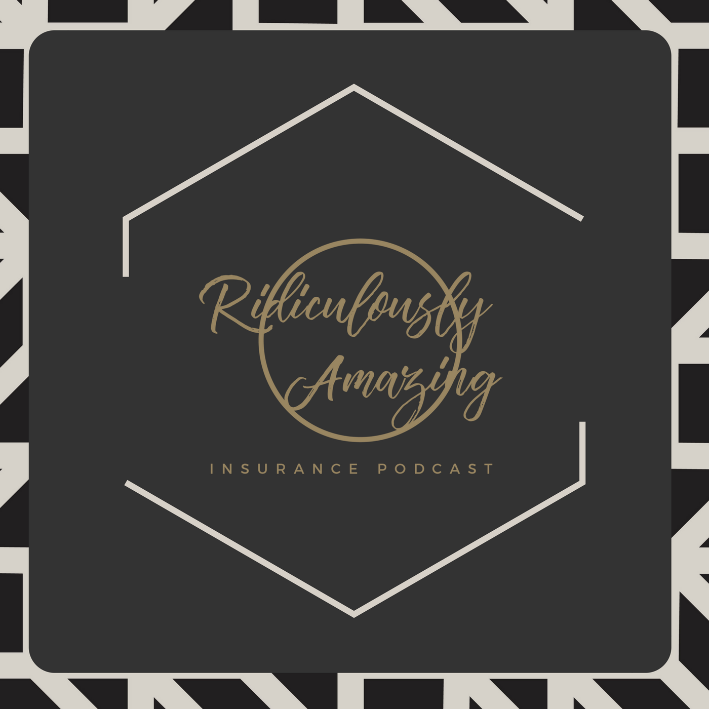 Ridiculously Amazing Insurance Podcast - October 2020