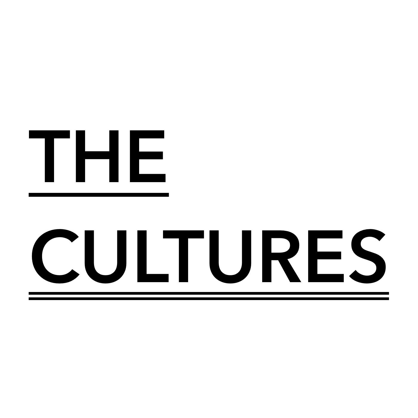The Cultures show art