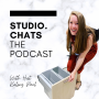 Artwork for EP018 //  LIFE AS A WORKPLACE STRATEGIST + WELL EXPERT W/ WHITNEY NIELSEN