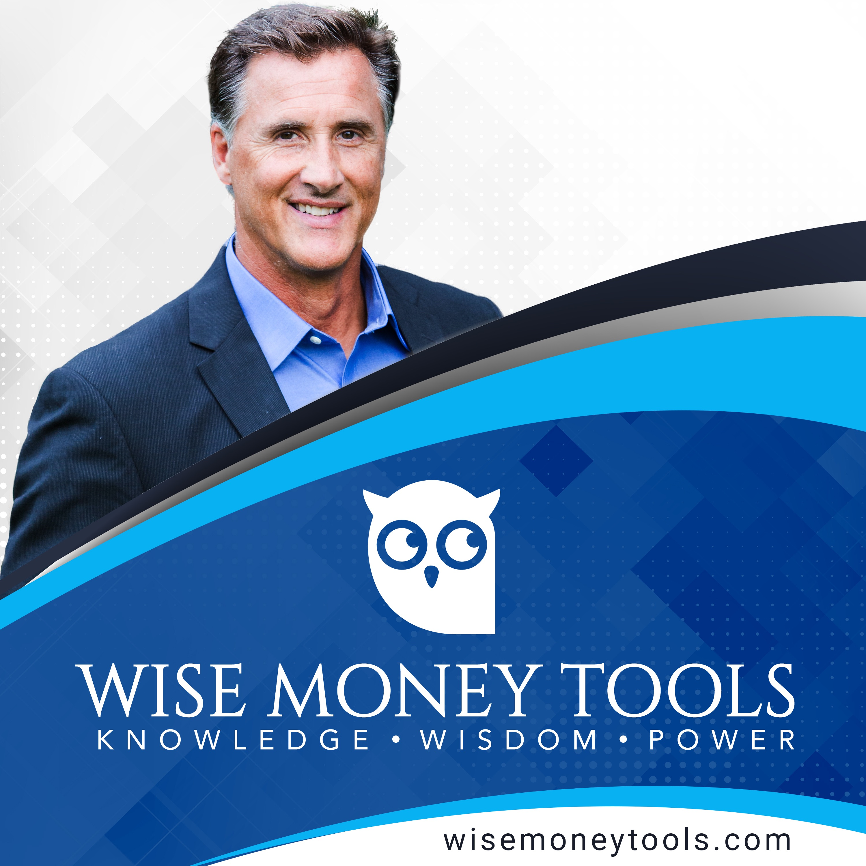Wise Money Tools's Podcast show art