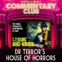 Artwork for COMMENTARY CLUB Wedding Special - Dr Terror's House of Horrors