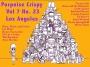 """Artwork for Porpoise Crispy Podcast V7 N23 """"Los Angeles"""""""