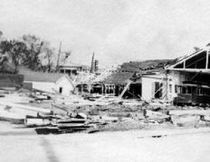 MSM 440 Jim Kelly - The 1915 New Orleans Hurricane