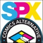 Artwork for On Location: Talking with Creators at SPX 2018, Pt. 2