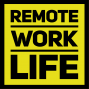 Artwork for RWL 029 - What's it like to switch from corporate to remote start-up