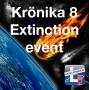 Artwork for Krönika 8 - Extinction event