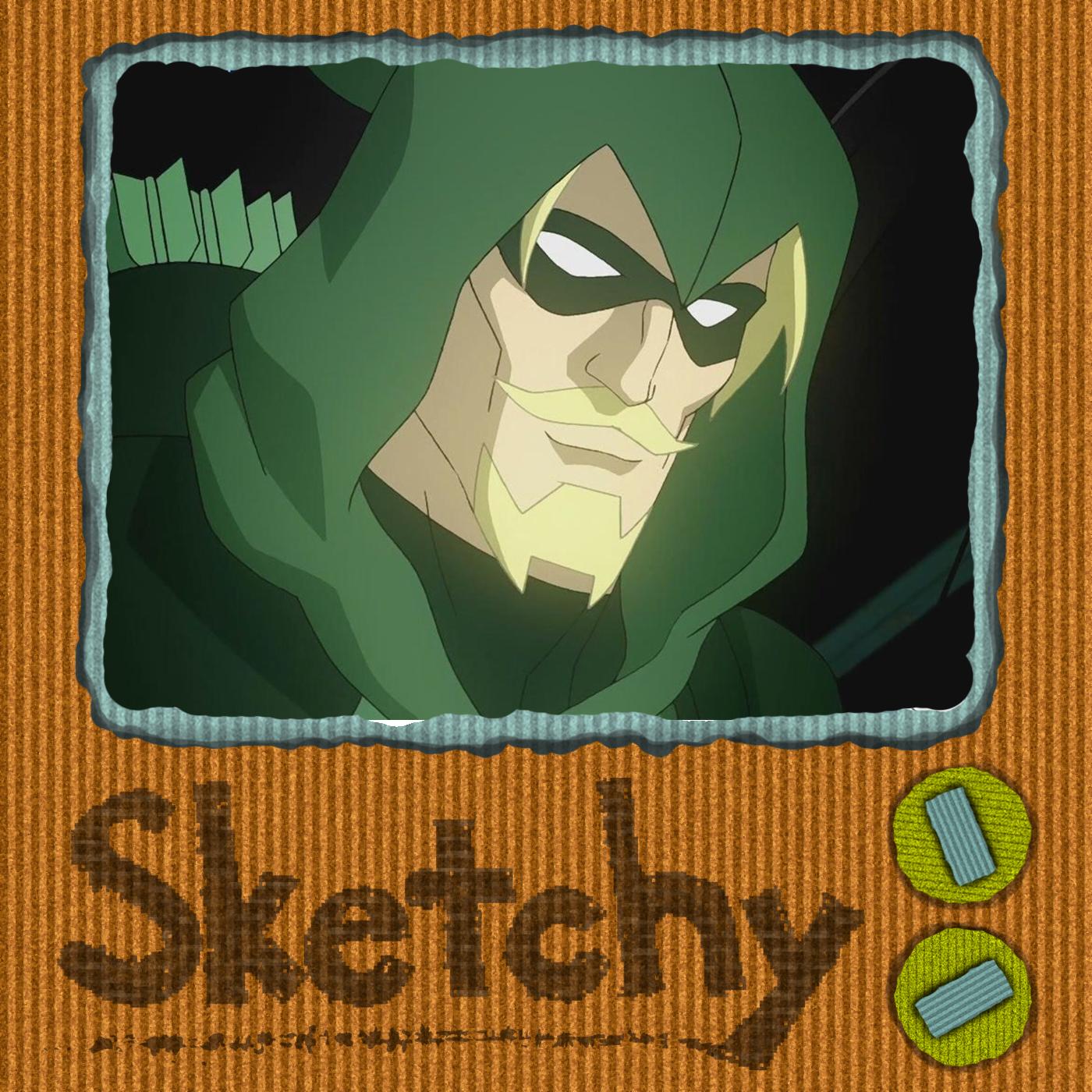 Episode 240 - Green Arrow with Dar-1