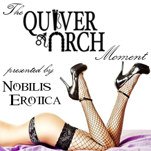 Quiver and Arch Moment 1 - Orals by Poetic Desires