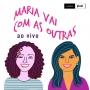 Artwork for Ao vivo no Festival: Andréia Sadi e a mulher no jornalismo