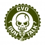 """Artwork for """"Open Carry and Medical Training."""" CVO Gun Talk Episode 006"""