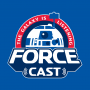 Artwork for The Forcecast: March 28th-TLJ Novel