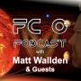 Artwork for FC2O Episode 9 - Phil Austin