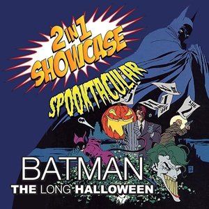 Episode 142: Batman-The Long Halloween