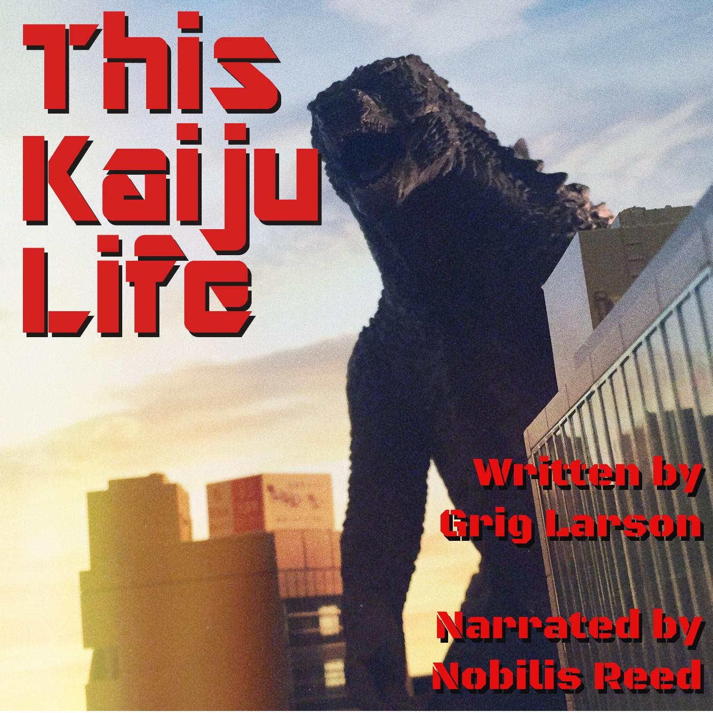 This Kaiju Life