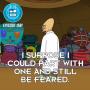 Artwork for Episode 158: Favorite Doomsday Episodes