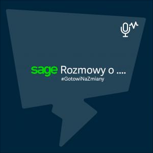 Sage #GotowiNaZmiany | Rozmowy o…
