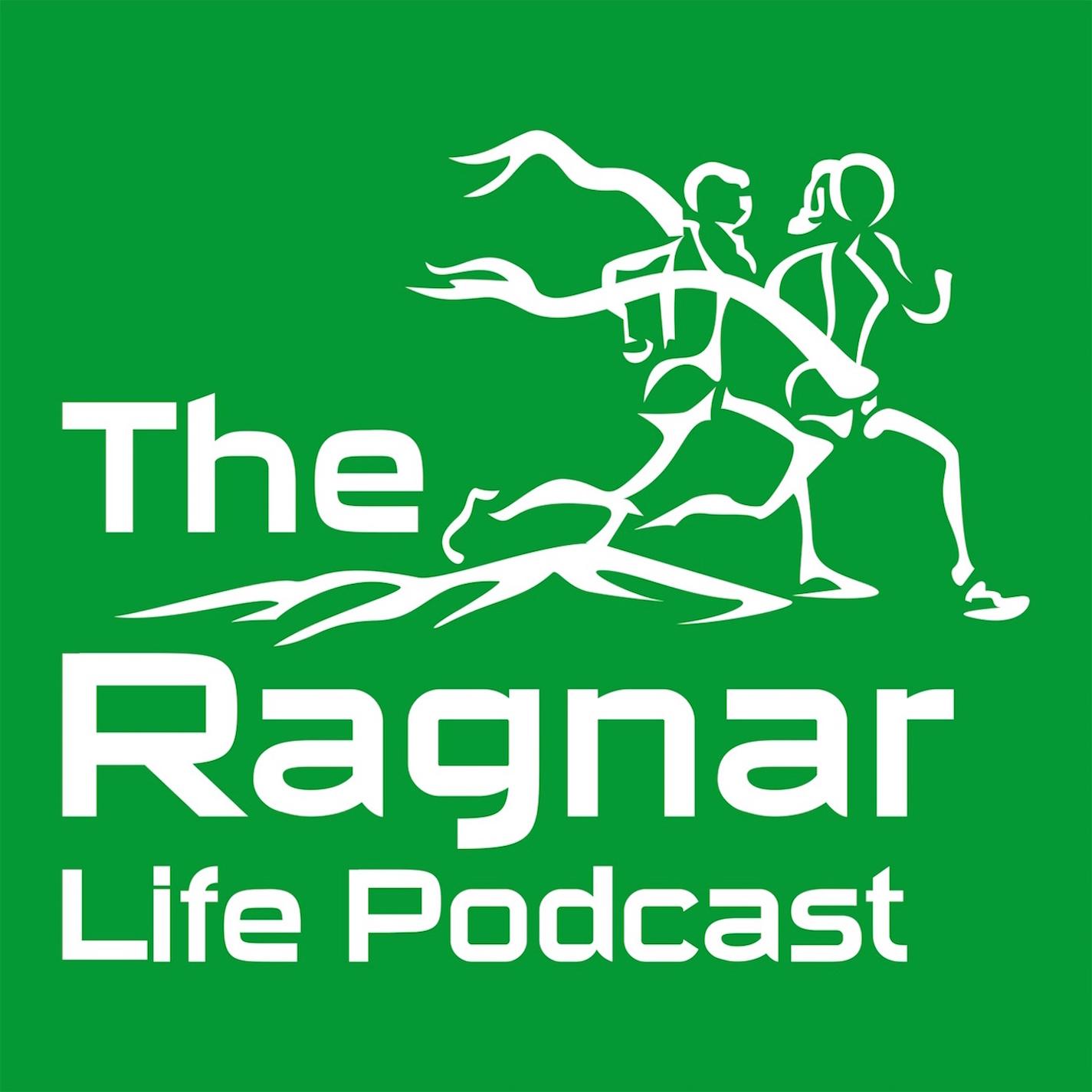 The Ragnar Life Podcast show art