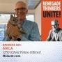 """Artwork for 164: """"Feline"""" Groovy—Building Nala Cat's 4.3-million-follower Brand"""