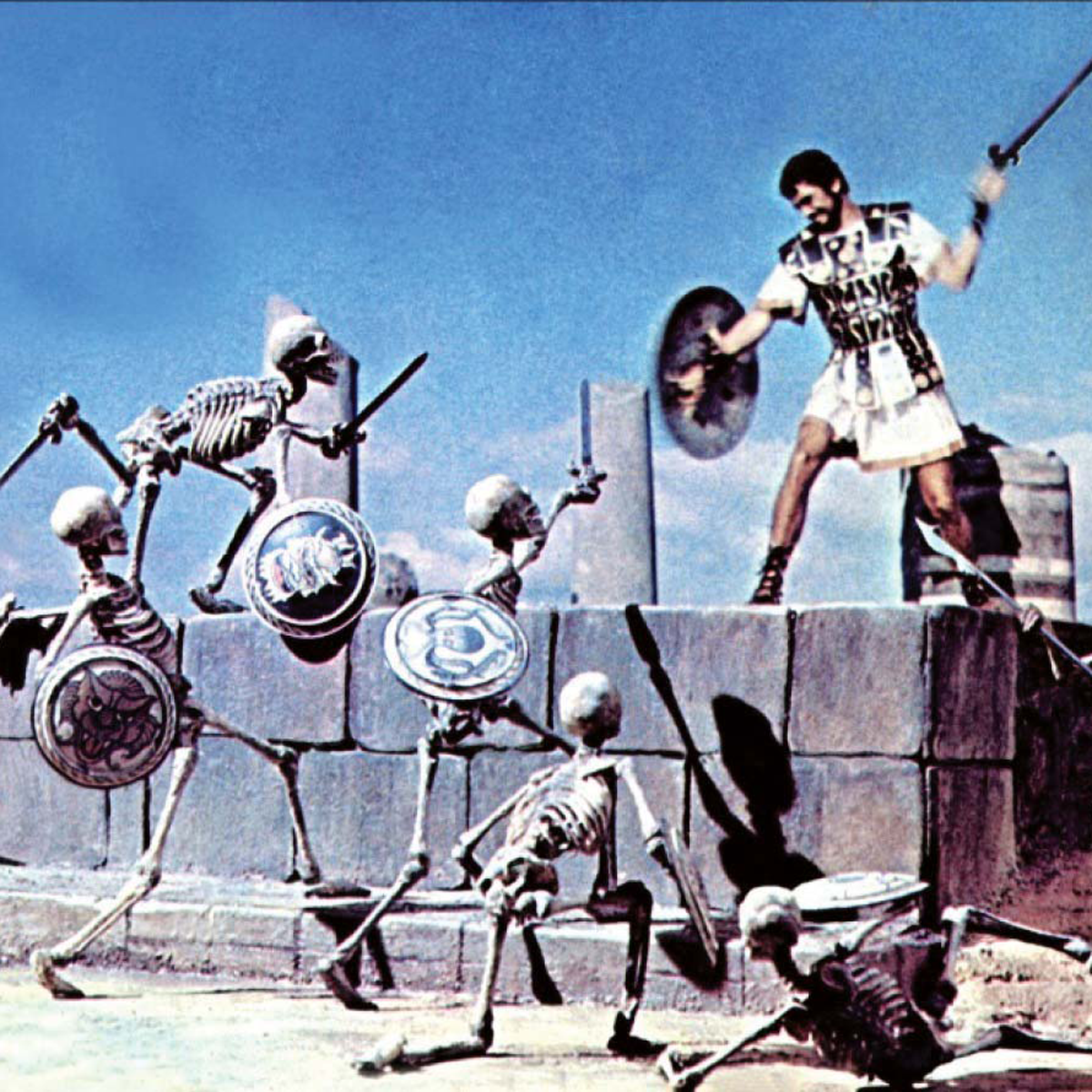 ISTYA 240 Jason and the Argonauts