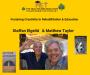 Artwork for Drs. Staffan Elgelid & Matthew Taylor- Fostering Creativity in Rehabilitation & Education