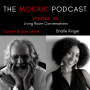 Artwork for Ep 094  Living Room Conversations with Brialle Ringer