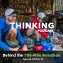 Artwork for Behind the 100-Mile Marathon ft. Jeff Browning || Episode 26 (Pt. 2)