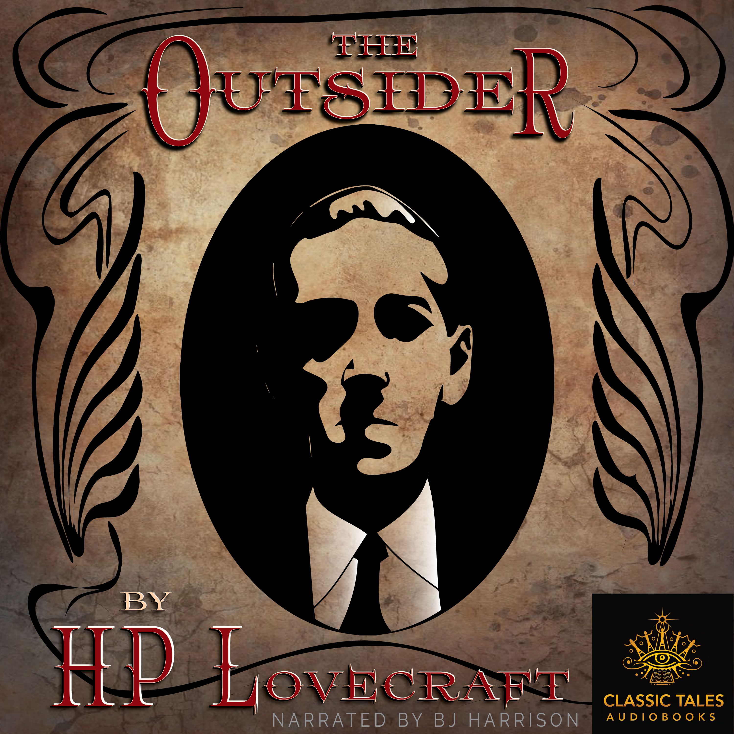 Ep. 719, The Outsider, by H.P. Lovecraft