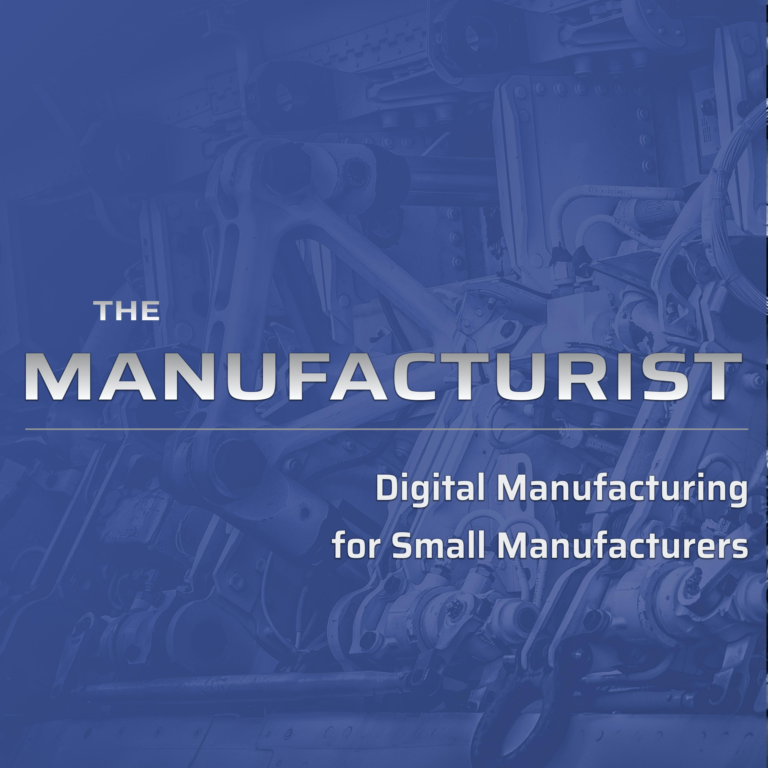 The Manufacturist show image