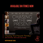 Artwork for Beyond Anxiety, Beyond Thought—Freedom IS Possible!: Episode #47, Chasing The Present Film: James Sebastiano, Anna Kolber, Mark Waters
