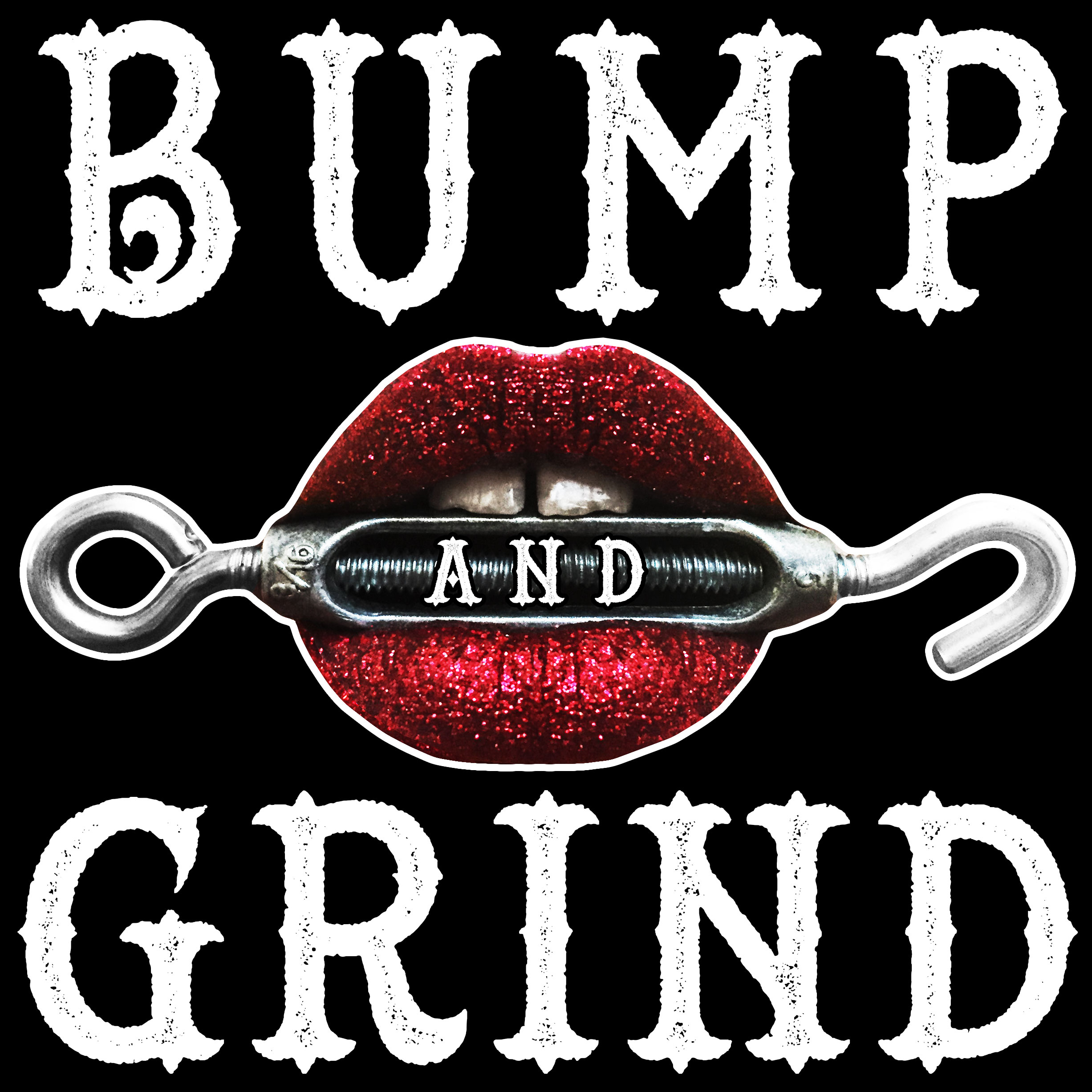 Bump and Grind logo