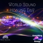 Artwork for World Sound Healing Day