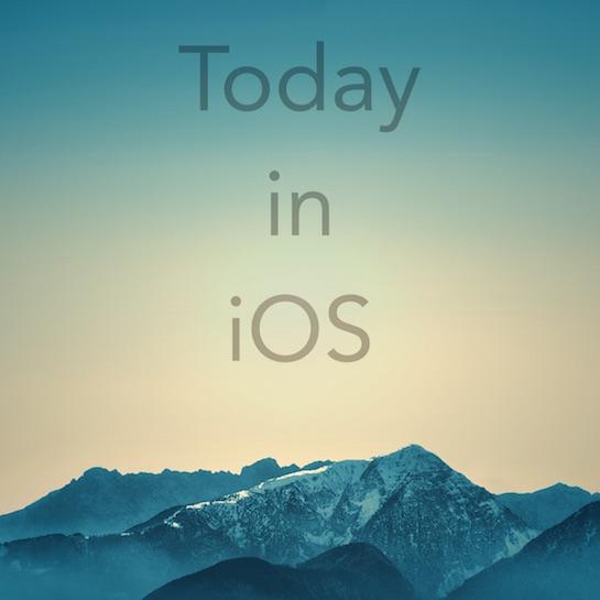 iOS Artwork - iTem -0344 and Episode Transcript