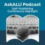 Artwork for How to Boost Your Book Sales Using Traditional Media and P.R. with A.G. Billig: Self-Publishing Conference Highlight