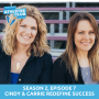 Artwork for 7 | Cindy and Carrie Redefine Success