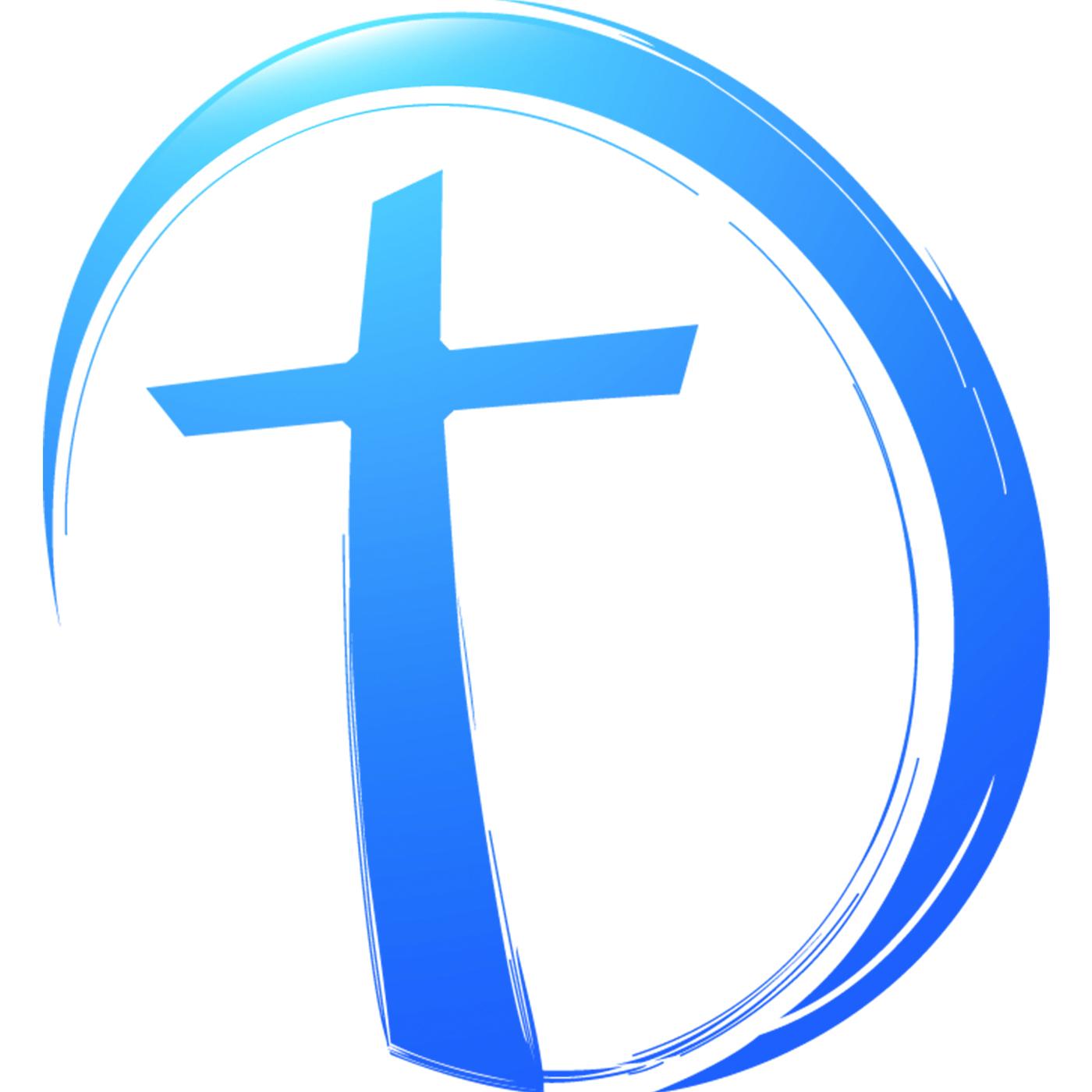 Crossgate Church Podcasts logo