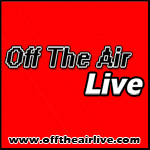 Off The Air Live 1 6-20-10 PART 1