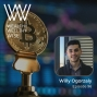 Artwork for 096 Willy Ogorzaly - The Ins and Outs of Cryptocurrency