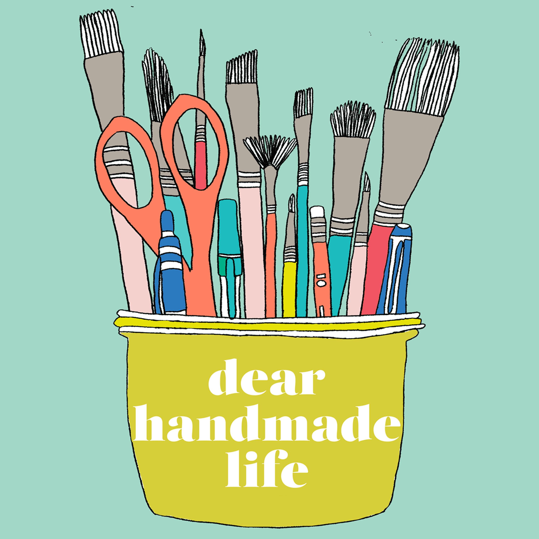 Dear Handmade Life show art