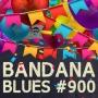 Artwork for Bandana Blues #900 - Triple Treat