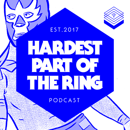Hardest Part Of The Ring show art