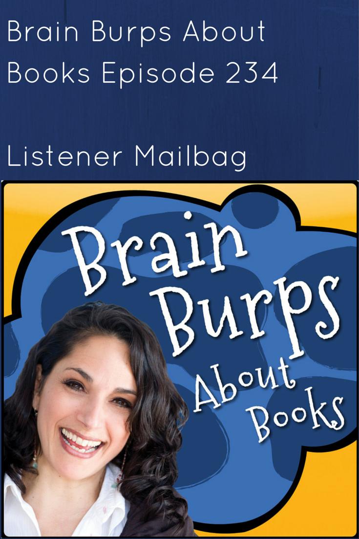 BBAB 234: Listener Mailbag