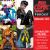 123 - Character Review - Hawkeye, Catwoman, The Thing & Martian Manhunter show art
