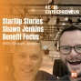 Artwork for StartUp Stories - Benefit Focus with Shawn Jenkins