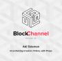 Artwork for BlockChannel Episode 33: Incentivizing Creators Online, with Props