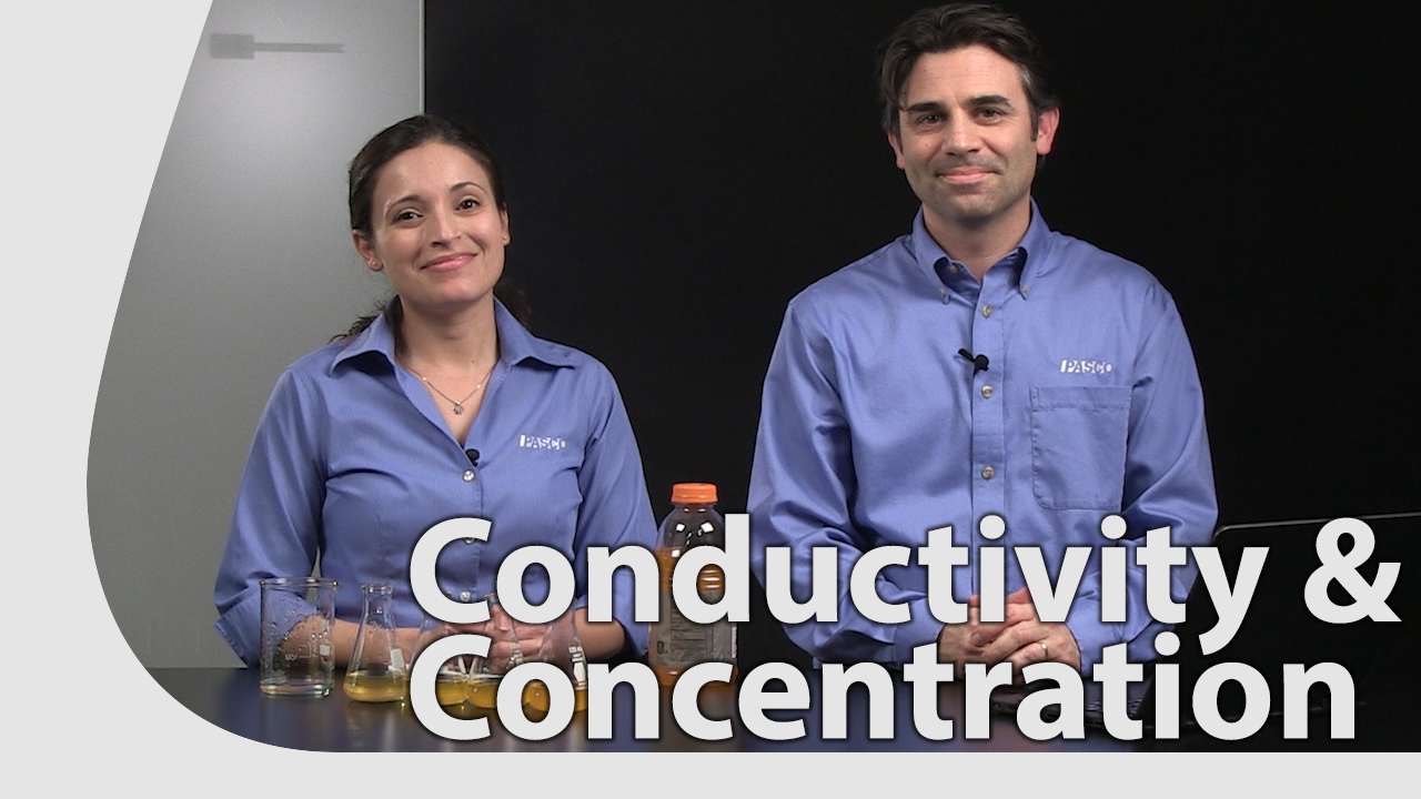 Artwork for Conductivity and Concentration