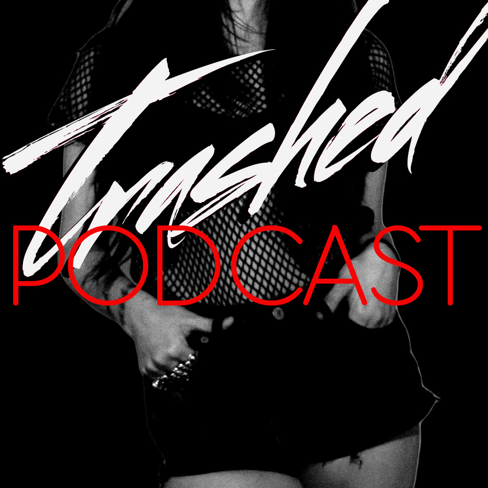 Tommy Trash - Trashed Episode 001